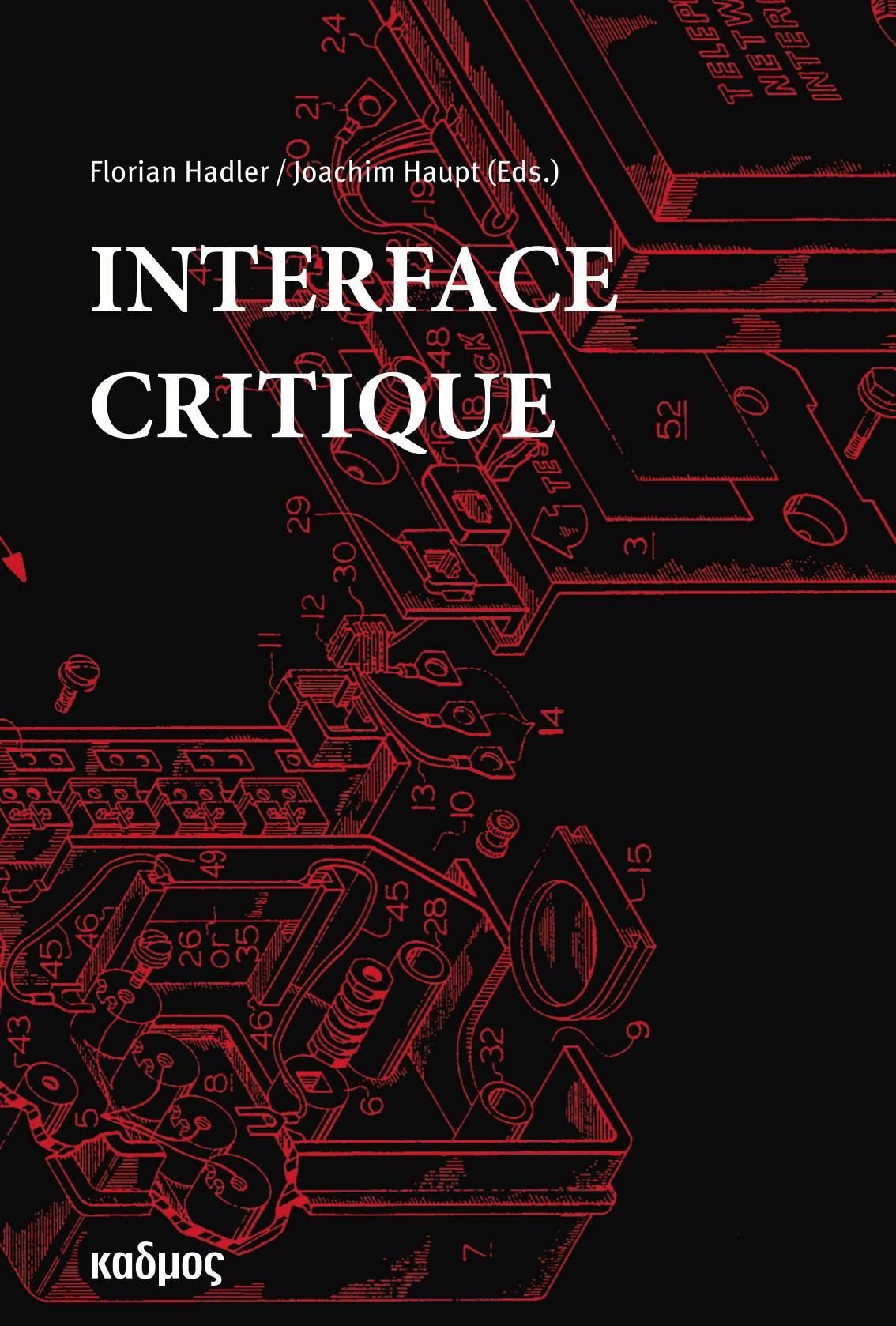 Interface Critique Volume One